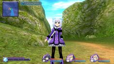 Violet Coat (Rom)
