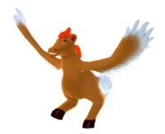 Horsebird