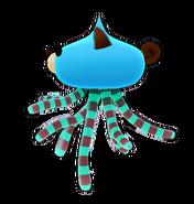 Jellyfish DogooSide