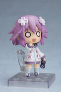 Neptune Nendoroid (10th Anniversary version) 4