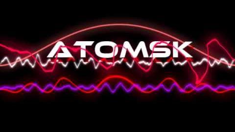 MC Atomsk - Otaku (prod