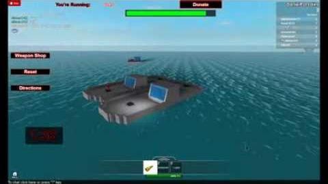 TheAppleGamer plays... Shark Attack! Part 1