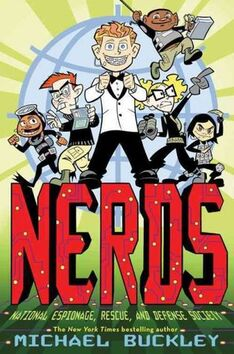 NERDS Book 1
