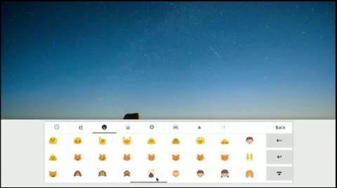 ✅ How to use Chrome OS Emoji Keyboard on a Chromebook