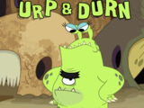 Urp and Durn