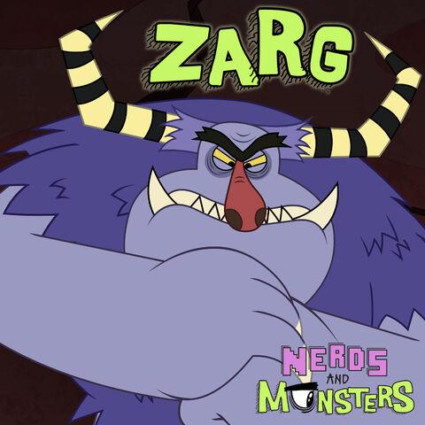 Zarg-0