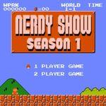 NerdyShowSeason1-Cover