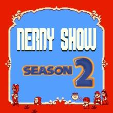 File:NerdyShowSeason2-Cover.jpg