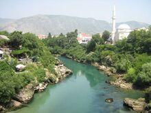 Neretva at Mostar2