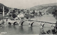 Stare foto - Konjic Ćuprija