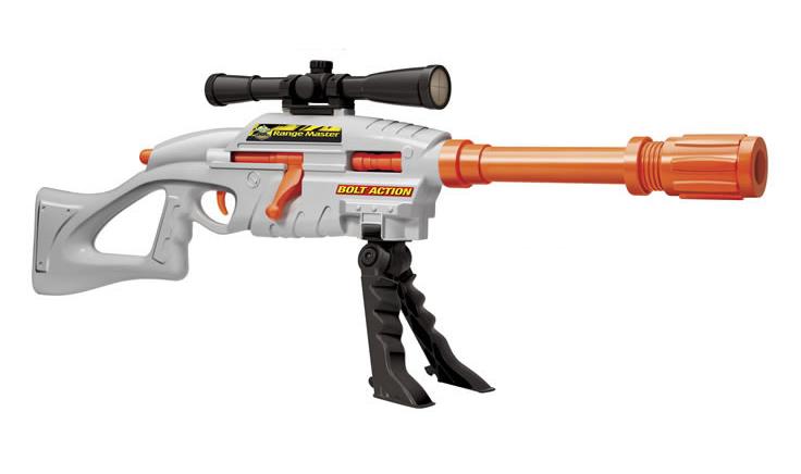 Rapid Fire AS-20