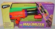 MaximizerBox