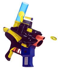 Mech3 blaster