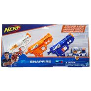 Snapfire 3-pack