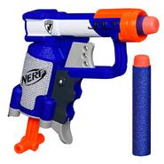 Gray trigger Jolt