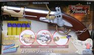 PiratesFlintlock box