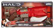 BruteSpiker box