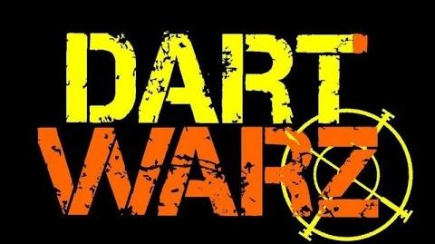 Dart Warz
