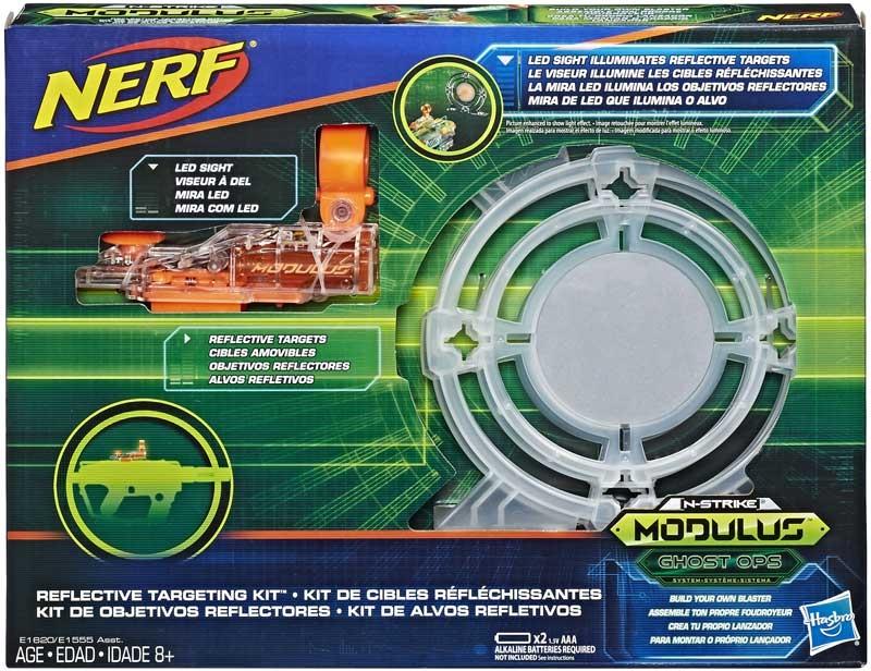 Reflective Targeting Kit | Nerf Wiki | FANDOM powered by Wikia
