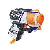 Strongarm Micro