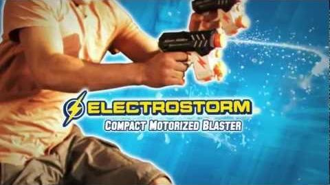 Super Soaker Storm Series Every Avenue Music Video