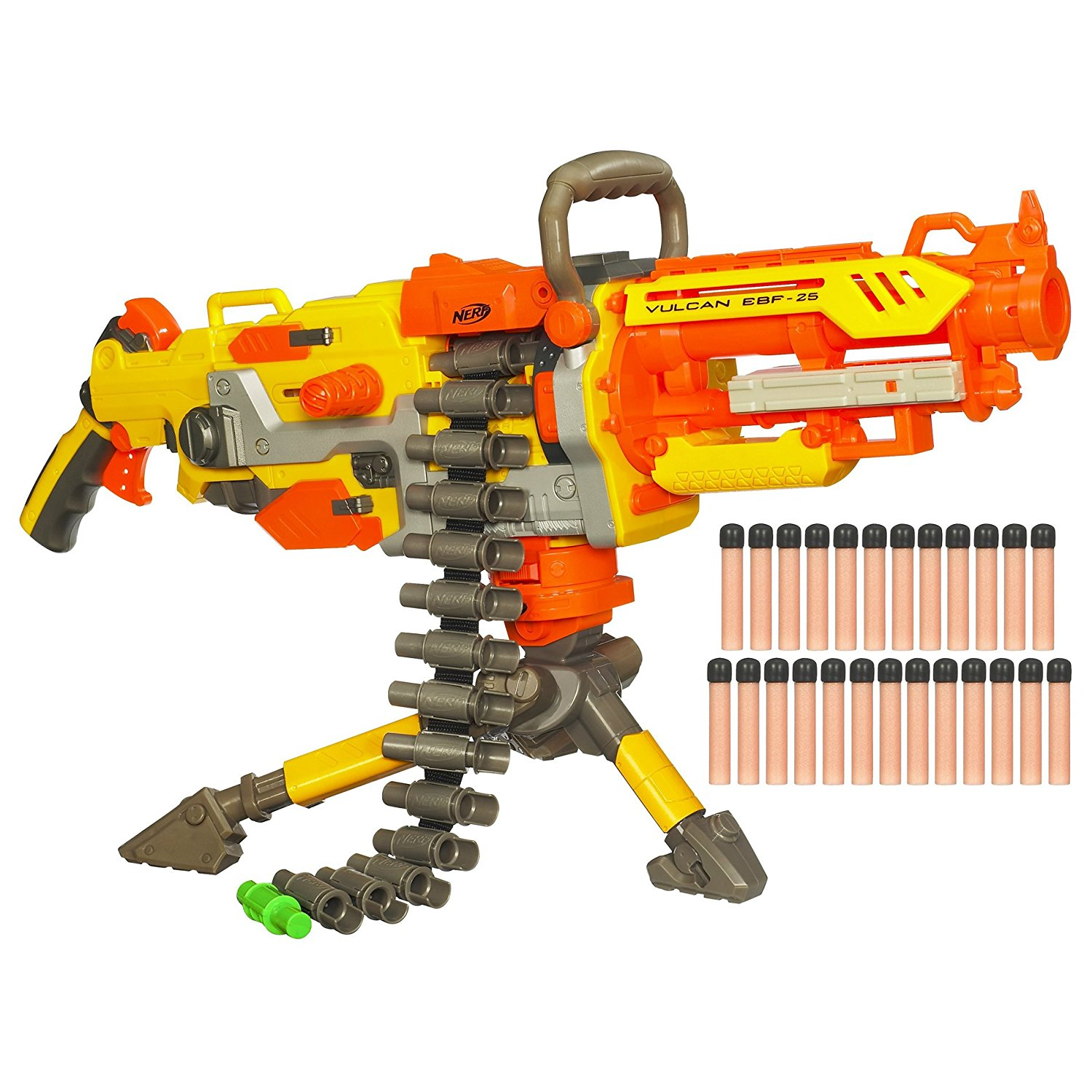 Nerf N-Strike Elite Rhino Fire