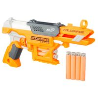 NERF N-STRIKE ELITE ACCUSTRIKE FALCONFIRE Blaster
