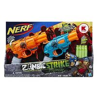 Doublestrike 2-Pack box