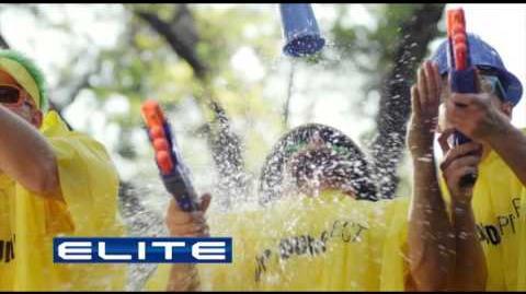 "Nerf Greece - TV Spot ""Dual Strike"""