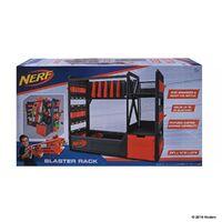 Blaster rack pack