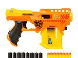 Shell Shock X-6