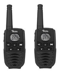 Rival walkie talkie