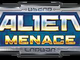 Alien Menace