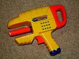 Mega Missile (blaster)