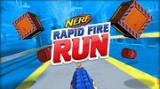 Rapid fire run