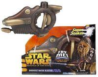 WookieWaterBlaster