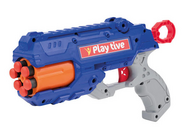 X-shot reflex playtive stock blue