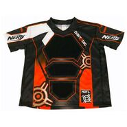 Official Competition Jersey (Small Orange)