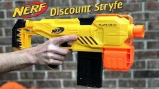 Honest Review The Nerf Alpha Strike Flyte CS-10-0