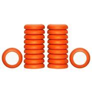 OrangewhiteXLR