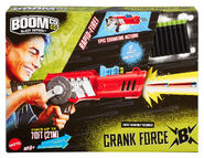 CrankForce box
