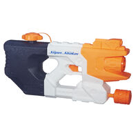 NERF SUPER SOAKER H2OPS TORNADO SCREAM Water Blaster