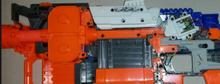 Hyperfireconveyor