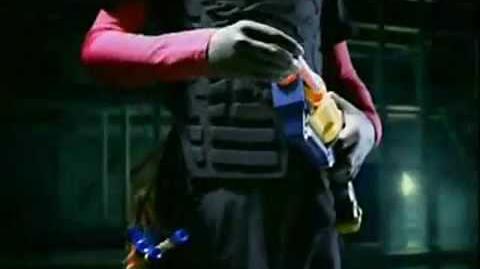 Nerf Maverick and Nite Finder Commercial