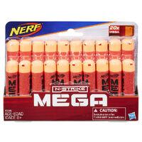 Mega dart 20 new