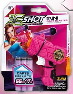 XShotMicroPinkSeries
