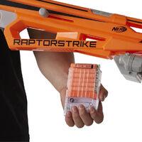 Raptorstrike load