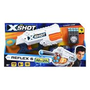 Reflex6 box