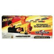 #4 Nerf Magstrike AS-10