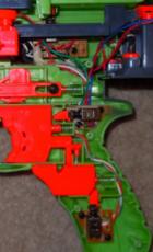 Nitronaccelerationtriggersystem